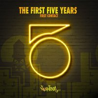 The First Five Years - First Contact — сборник