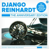 The Anniversary Edition — Django Reinhardt