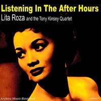 Listening in the After Hours — Lita Roza, The Tony Kinsey Quartet