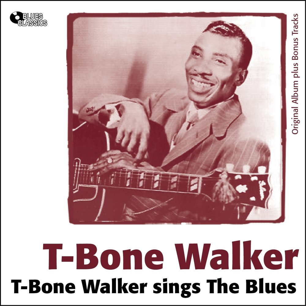 essays on t-bone walker T-bone (aaron thibeaux) walker  t-bone (aaron thibeaux) walker aaron thibeaux walker or oak cliff t-bone as he was known by some was an american artist who occupied a very important place when it comes to the american blues - t-bone (aaron thibeaux) walker introduction he was a pianist, guitarist, songwriter and a singer at the same time.
