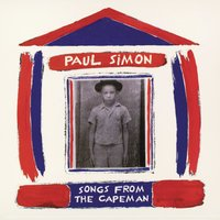 Songs From The Capeman — Paul Simon