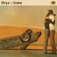 Marriage — Oryx & Crake