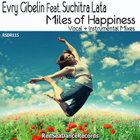 Miles of Happiness — Evry Gibelin feat. Suchitra Lata