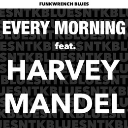 Every Morning — Harvey Mandel, Funkwrench Blues
