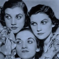 Anthology Vol. 2 — The Andrews Sisters