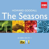 Howard Goodall: The Seasons - Suite for Strings and Cello — Howard Goodall