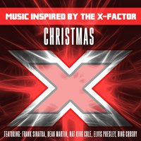 Music Inspired by the X-Factor: Christmas — сборник