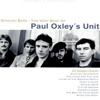 Spanish Bars - The Very Best Of — Paul Oxley's Unit