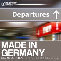 Made in Germany - Progressive House Edition, Vol. 5 — сборник
