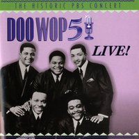 Doo Wop 51 Live! Original Soundtrack — сборник