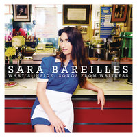 What's Inside: Songs from Waitress — Sara Bareilles