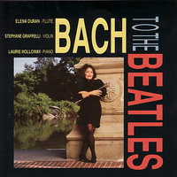 Bach to the Beatles — Stéphane Grappelli, Laurie Holloway, Elena Duran