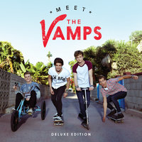 Meet The Vamps — The Vamps