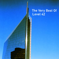 The Very Best Of Level 42 — Level 42