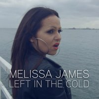 Left in the Cold — Melissa James
