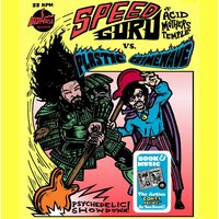 Speed Guru vs. Plastic Crimewave — Acid Mothers Temple, Plastic Crimewave Sound