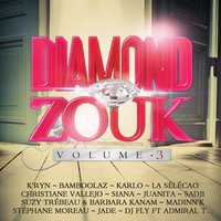 Diamond Zouk, Vol. 3 — сборник