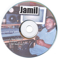 These Problems — Jamil