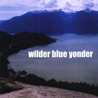 Wilder Blue Yonder — KC Wilder & Acme Rocket Quartet
