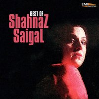 Best of Shahnaz Saigal — Shahnaz Saigal