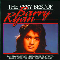 The Very Best Of Barry Ryan — Barry Ryan