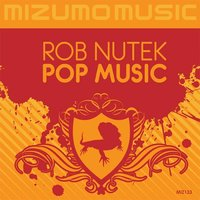 Pop Music EP — Rob Nutek