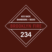 Ass Back — Bamboora, Bocki