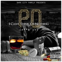 I Can't Think of Nothing (feat. Golde) — Po, Golde