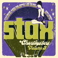 Stax Volt Chartbusters Vol 3 — сборник