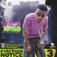 Eviction Notice 3 — Yung Redd