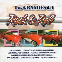 Los Grandes del Rock & Roll — сборник