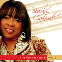 Live from Los Angeles - Vol. 2 — Beverly Crawford