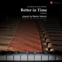 Better in Time — Marco Velocci