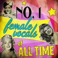 No.1 Female Vocals of All Time — сборник