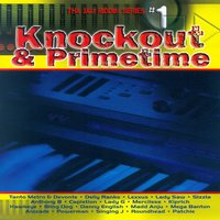 Knockout & Primetime — Various Artists - Jamdown Records