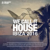 We Call It House - Ibiza 2016 — сборник