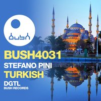 Turkish — Stefano Pini