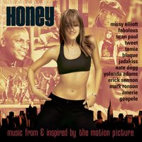 Honey: Music From & Inspired By The Motion Picture — сборник
