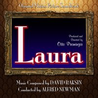 Laura - Original Motion Picture Soundtrack — David Raksin