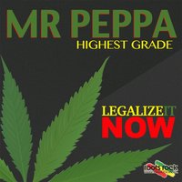 Highest Grade — Mr. Peppa