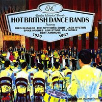 Hot British Dance Bands — JEAN MARIE RIACHI