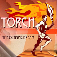 Torch (The Olympic Dream) — John Moore