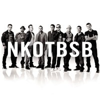 NKOTBSB — New Kids On The Block, Backstreet Boys, NKOTBSB