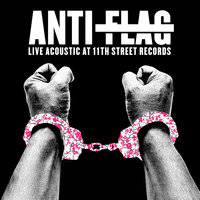 Live Acoustic At 11th Street Records — Anti-Flag