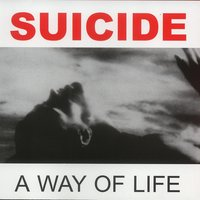 A Way Of Life — Suicide
