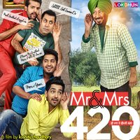 Mr. & Mrs. 420 — Jassi Katyal