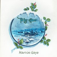 In Icy Climes — Marvin Gaye