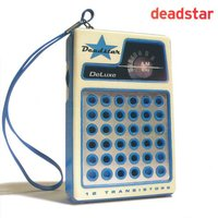 Somewhere Over The Radio — Deadstar