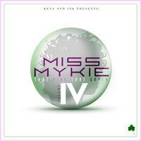 That Pink That Green, Vol. 4 [Keys and Ink Presents] — Miss Mykie