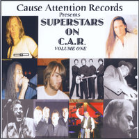 Superstars On C.A.R., Vol. One (Cause Attention Records Presents) — сборник